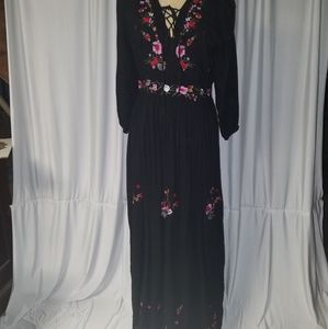 Earthbound trading co dress
